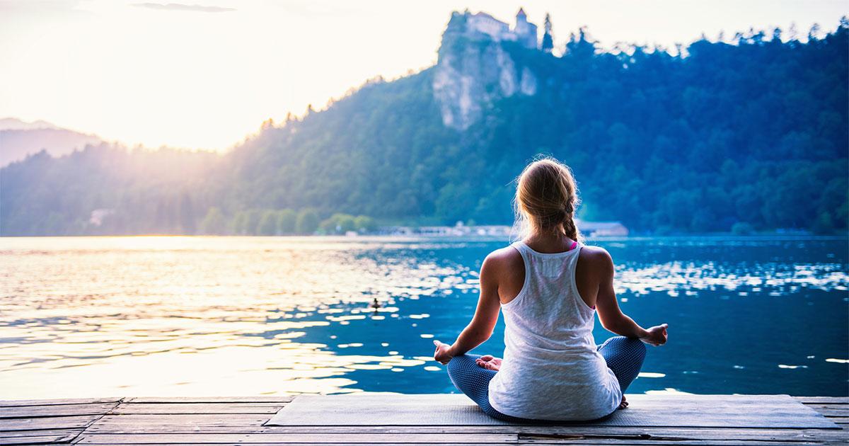 Meditacija - zašto ne započeti sada?