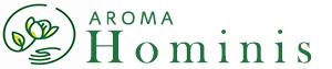 Aroma Hominis Logo