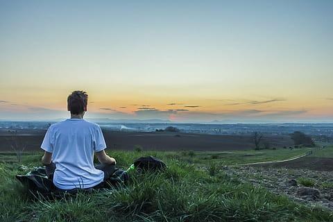 Tretman vođenih meditacija