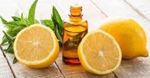 Esencijalno ulje limuna