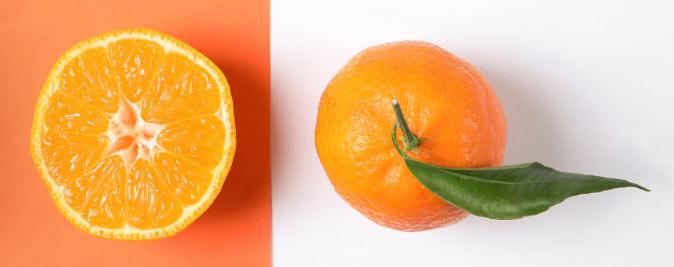esencijalno ulje mandarine