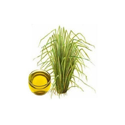 Esencijalno ulje vetivara