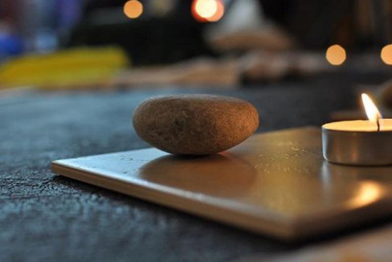 Meditacije s eteričnim uljima