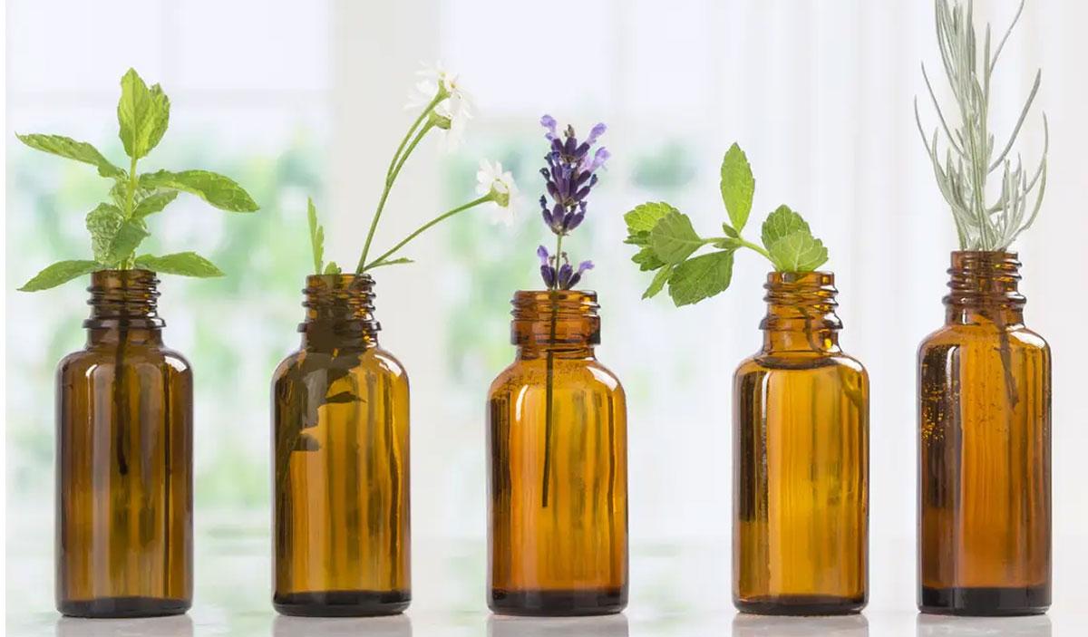 Meditacije i eterična ulja