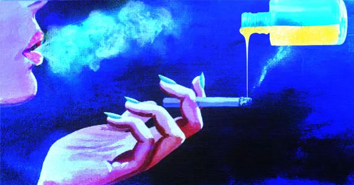 Kako prestati pušiti uz pomoć esencijalnih ulja?