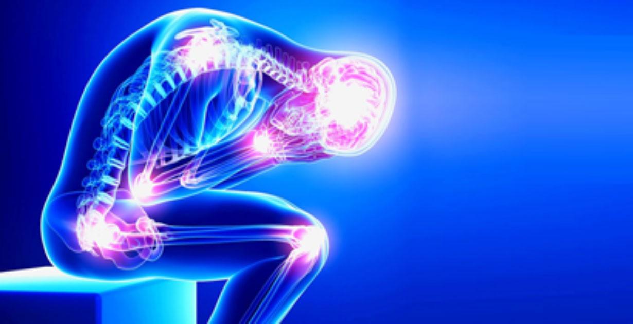 Duhovni načini u olakšavanju kroničen boli