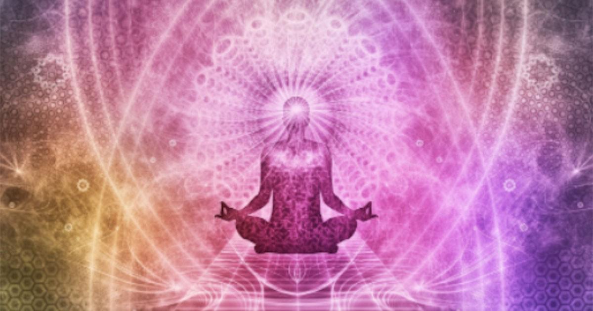 Čakre - centri duhovne energije